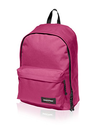 Eastpak - Out Of Office, Zaino Unisex - Adulto Ciclamino