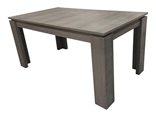 Maisonnerie-Table-de-Salle–Manger-Extensible-160-x-90-x-77-cm
