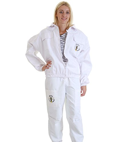 simonthebeekeeper Beekeepers BUZZ Bee Trousers : EXTRA EXTRA LARGE 3