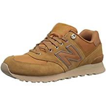 new balance 574 Marrone Amazon.it