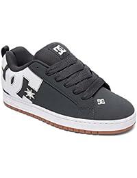 sale retailer 9dcee dd498 Amazon.it: DC Shoes - Pelle / Sneaker / Scarpe da uomo ...