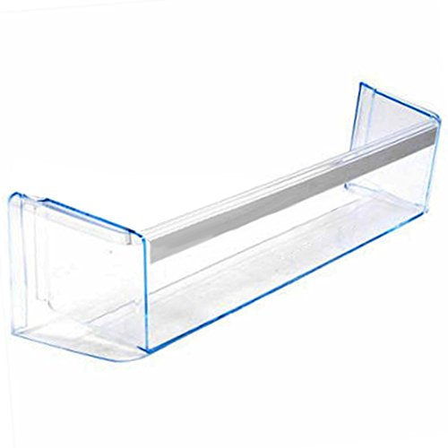 spares2go 100mm Tür Rack Regal Tablett für Bosch Kühlschrank Gefrierschrank/Kühlschrank (Rack Kühlschrank Tür)