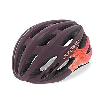 Giro Women's Saga Cycling Helmet by Giro
