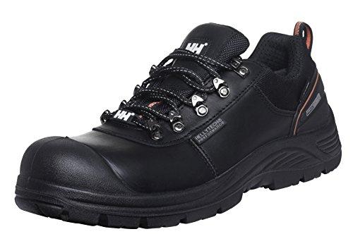 Helly Hansen Workwear Sicherheitshalbschuhe S3 WR SRC Chelsea Low HT 78200, Sicherheitsschuhe, Größe 39, 34-078200-39