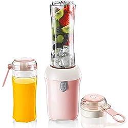 IFDyj Juicer Home Juice Fountain Automatique Haute Qualité Facile à Nettoyer Fruits Et Légumes Multifonctionnel Fruits Et Légumes Complément Alimentaire Mélangeur