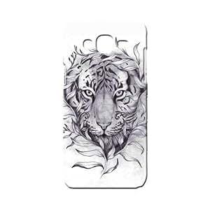 G-STAR Designer 3D Printed Back case cover for Samsung Galaxy J2 - G1110