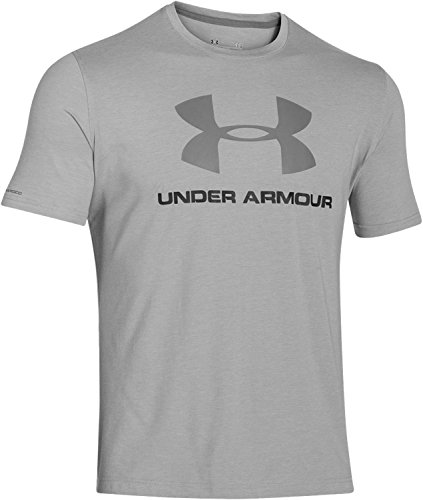 Under Armour CC Sportstyle Logo Camiseta Manga Corta, Hombre