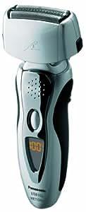 Panasonic Es8103s Arc3pour homme rasoir électrique humide/sec avec Nanotech Lames, 3lames sans fil souple avec tête pivotante