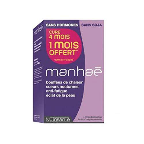 Nutrisanté Manhaé 4 months Cure