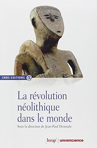 La rvolution nolithique dans le monde