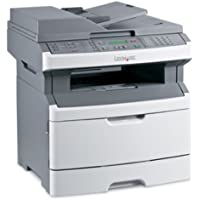 Lexmark X264dn Mono A4 Networkable Multifunction Laser Printer with Duplex