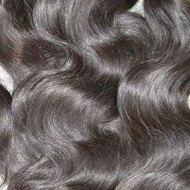 Foxy Hair Extension 300 g 30,5 cm, 35,6 cm 40,6 cm cheveux brésiliens vierges 100% humains Body Wave Couleur naturelle