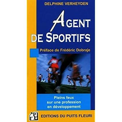 Agent de sportifs: Pleins feux sur une profession en développement