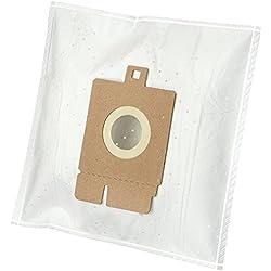 AmazonBasics - Lot de 4 sacs d'aspirateur X11 avec traitement anti-odeurs pour Hoover