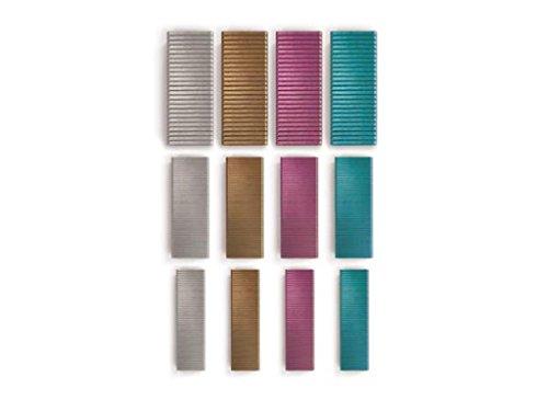 We R Memory Keepers Tools , mehrfarbig  - Magnetic Staples (500 Pack)