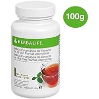 herbalife bebida instantánea de hierbas-original bote 100g