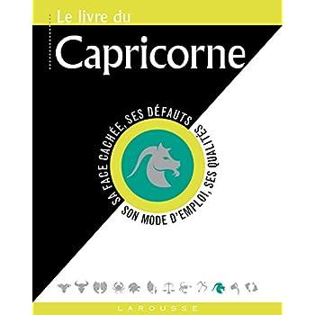 Le livre du Capricorne