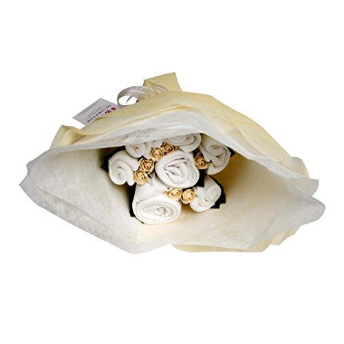 Welcome Bouquet - Blanc classique