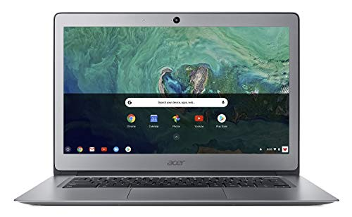 Acer Chromebook R 11 CB5 – 132T C732 29,5 cm (11,6 pollici HD) Convertible Notebook (Intel Dual Core N3150, Google Chrome OS) 32 GB (eMMC), Germania