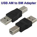 Adaptador USB (AM/BM)