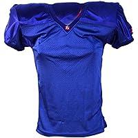 BARNETT FJ-2 - Camiseta de fútbol Americano (Talla 2XL), Color Azul