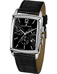 Jacques Lemans Herren-Armbanduhr 1-1906A