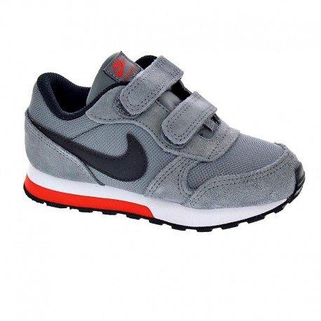 nike-md-runner-2-tdv-zapatillas-de-deporte-para-ninos-gris-cool-grey-black-max-orange-white-26-eu
