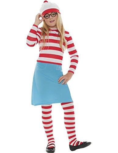 - Wo Ist Wally Kostüm Mädchen