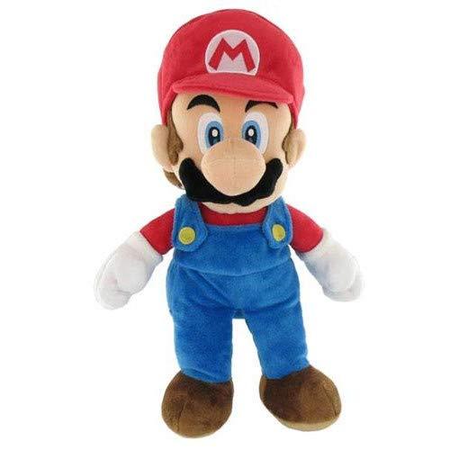 Mario Peluche 35cm Bros