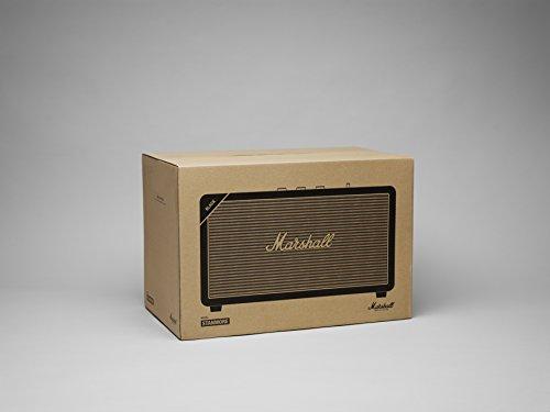 Marshall Stanmore Bluetooth-Lautsprecher - 12
