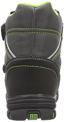 Canadians 467 183 Unisex-Kinder Gefütterte Stiefel Mehrfarbig (Grey/Green 298)