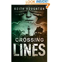Crossing Lines (Gabe Quinn Thriller Series Book 2)