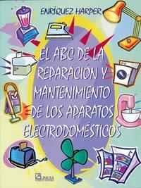 eBook reparaciones electrodomésticos