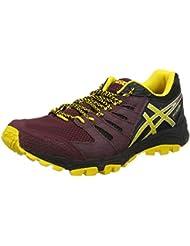 ASICS Gel-Fujiattack 4 - Zapatillas de correr en montaña para hombre