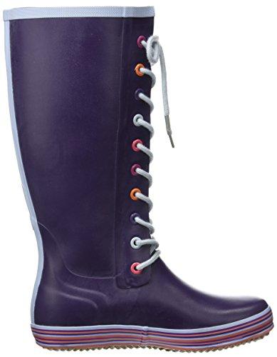 Viking 1-33100-6, Boots femme Violet (Lila 6)