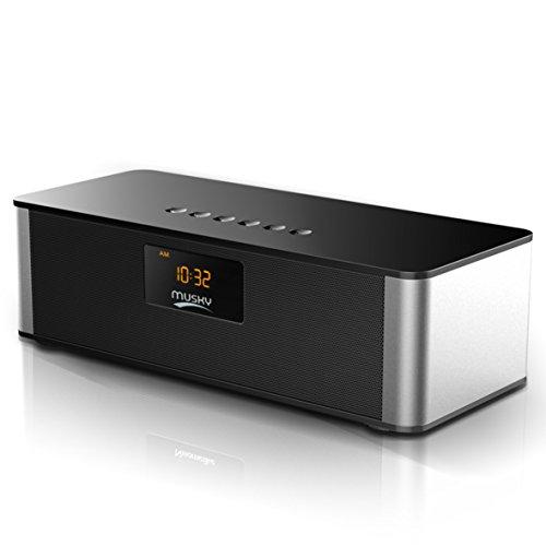 fm-radio-wireless-bluetooth-40-speaker-10w-portable-alarm-clock-mp3-player-ape-flac-lossless-music-s