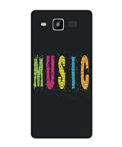 Techno Gadgets back Cover for Samsung Galaxy J2 Prime