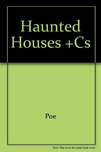 Haunted houses and other horrors. Con Audiolibro