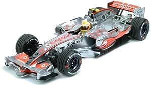Minichamps - Vehicules  - 530071822 - McLaren Mercedes MP4/22 Hamilton 2007 - 1/18