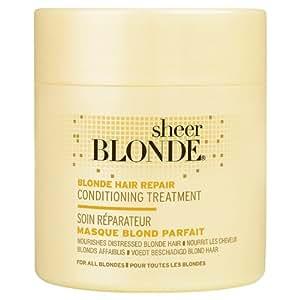 john frieda sheer blonde hair repair conditioning