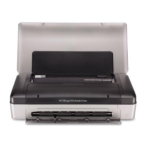 HP OfficeJet 100 Mobile Ink Printer