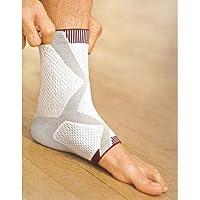 Tricodur TaloMotion Aktiv Bandage anthrazit links Gr. XS, Knöchel- und Sprunggelenksbandagen preisvergleich bei billige-tabletten.eu