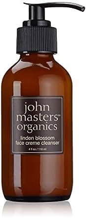 john masters organics Linden Blossom Face Creme Cleanser 118 ml