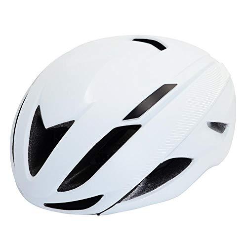 LIUDATOU Aero Rennradhelm Männer Frauen Bester Fahrradhelm Radfahren Ultraleicht Helme MTB Magnetic, Farbe 2