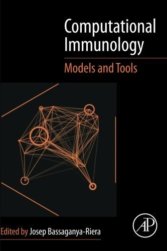 Computational Immunology: Models and Tools by Josep Bassaganya-Riera (2015-11-10) par Josep Bassaganya-Riera