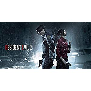 Resident Evil 2 – 100% UNCUT [PC]