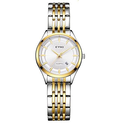 EYKI - -Armbanduhr- E2033