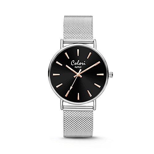 Colori Watch Colori Watch Unisex Armbanduhr XOXO Ø 36mm