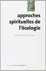 Approches spirituelles de l'écologie