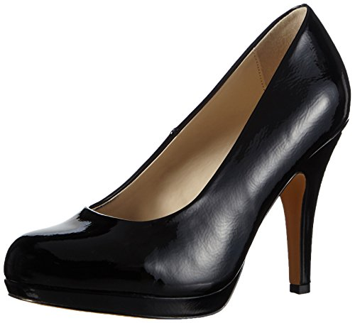 Another Pair of Shoes - Pamelaae1, Scarpe col tacco Donna Nero (Nero (Black01))